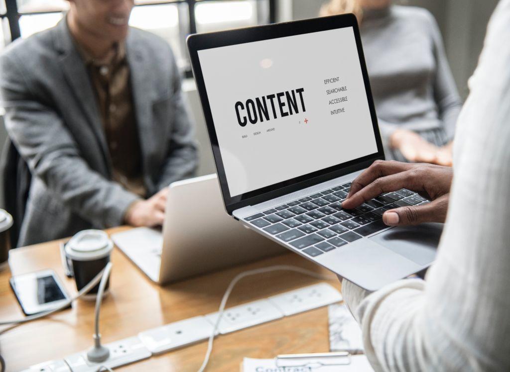 Online Media Dienst