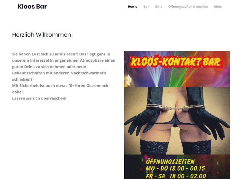 Kloos Bar