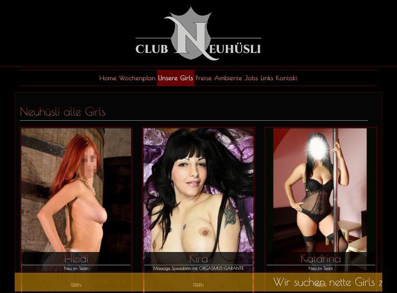 Club Neuhüsli