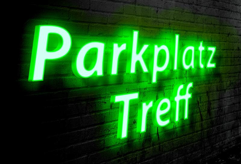 Parkplatztreff – B235 / A1 Schwerte Parkplatz Freischütz