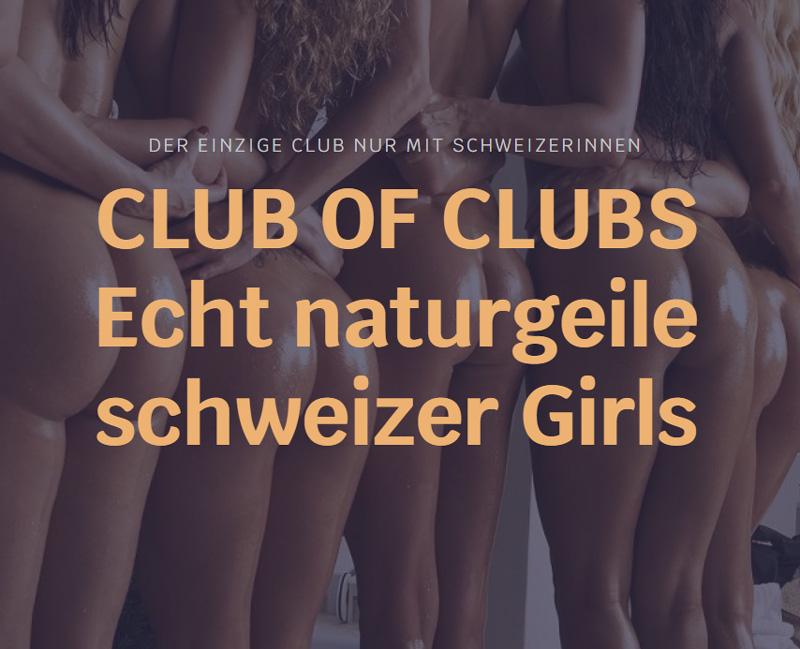 Club of Clubs