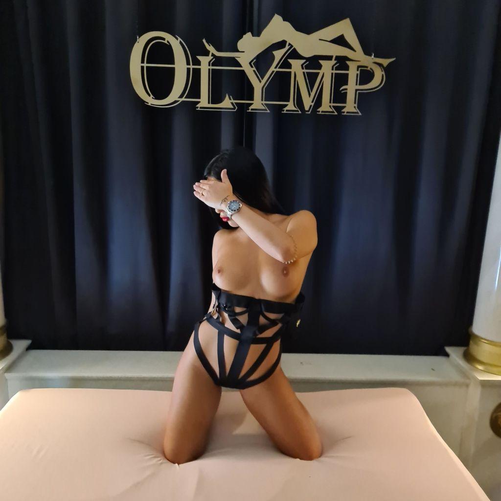 Saunaclub Olymp – Timea