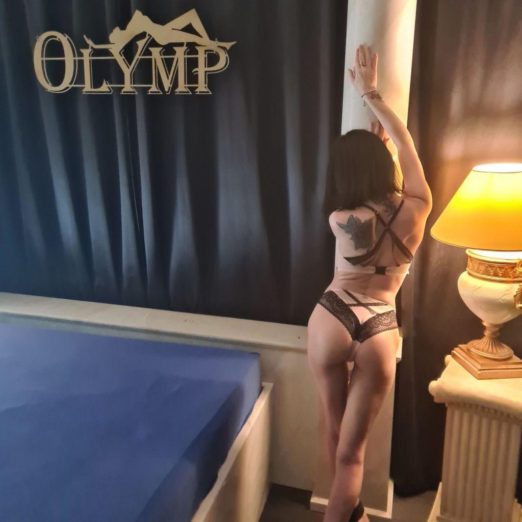 Saunaclub Olymp – Sonya