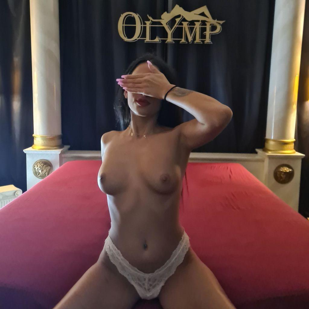 Saunaclub Olymp – Neu Ada