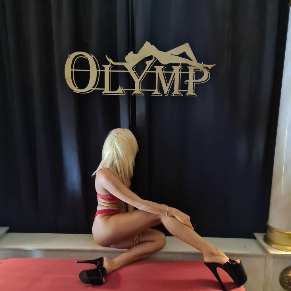Saunaclub Olymp – Sofia