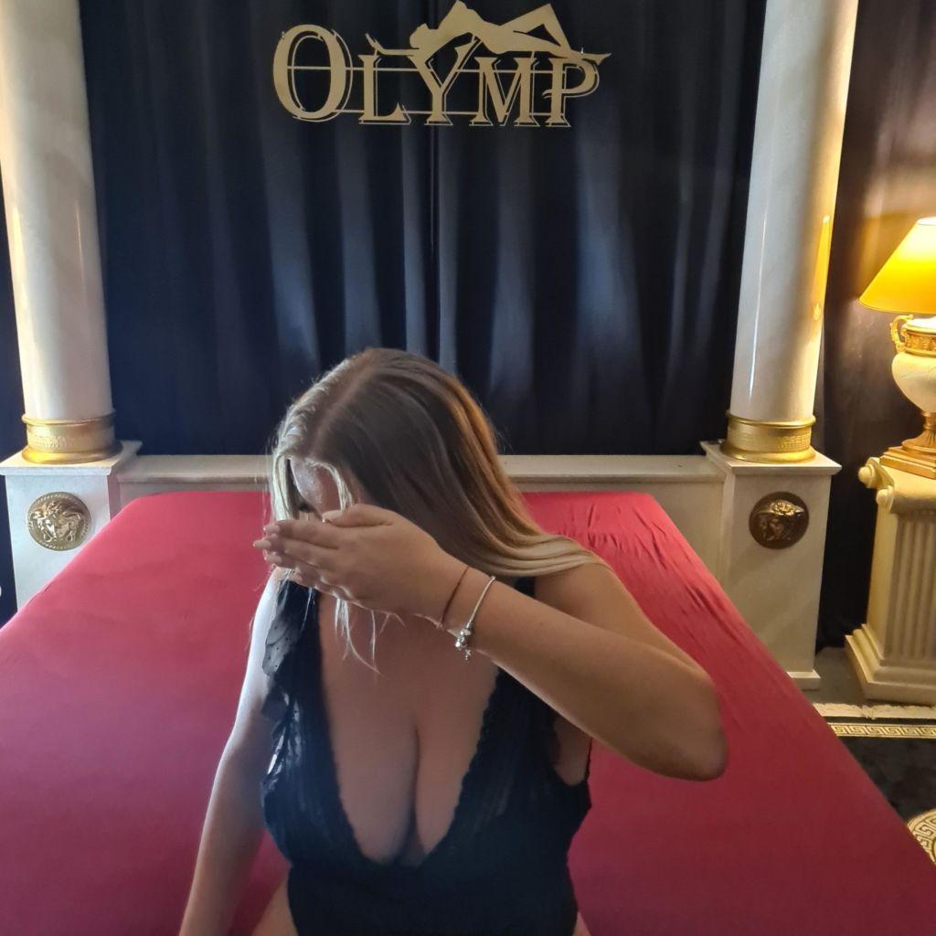 Saunaclub Olymp – Neu Eva