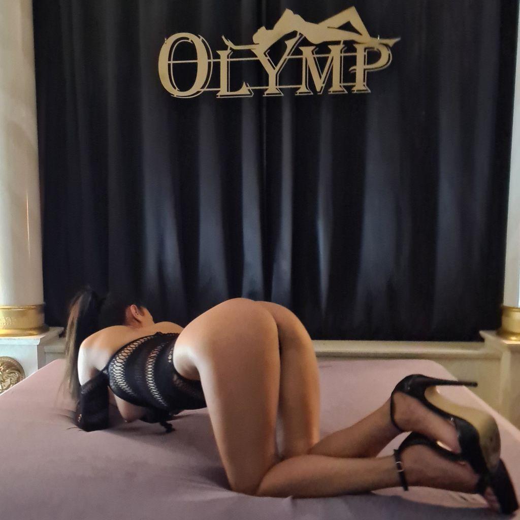 Saunaclub Olymp – Yvonne
