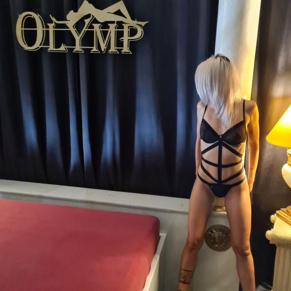 Saunaclub Olymp – Deea