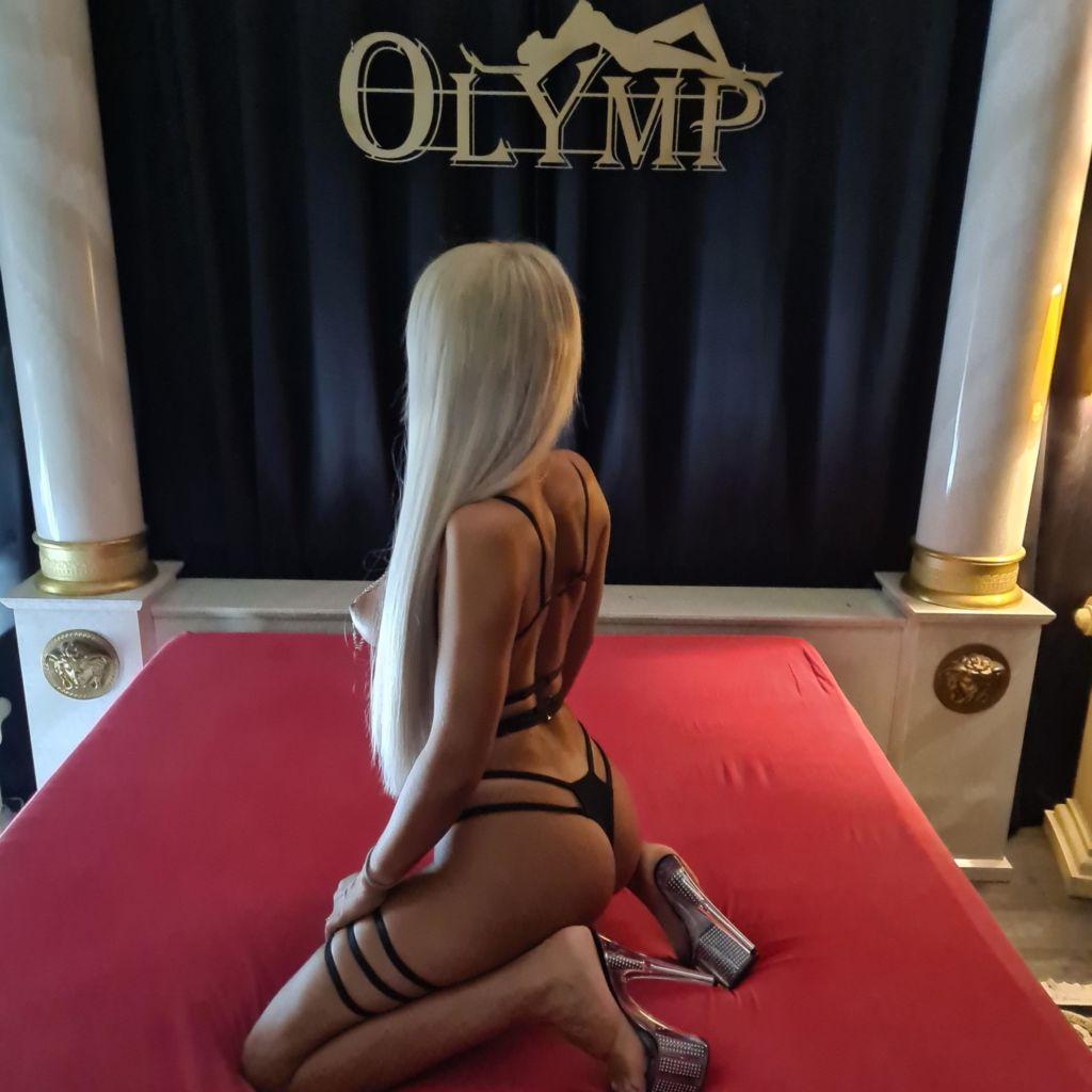 Saunaclub Olymp – Fjola