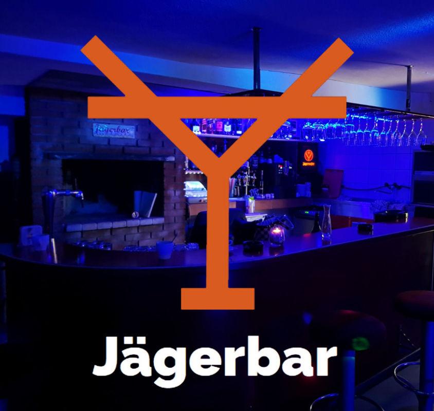 Jägerbar – Kontaktbar