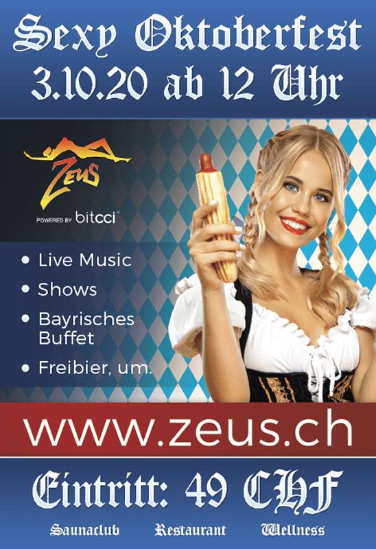 Essen & Trinken, Live-Show