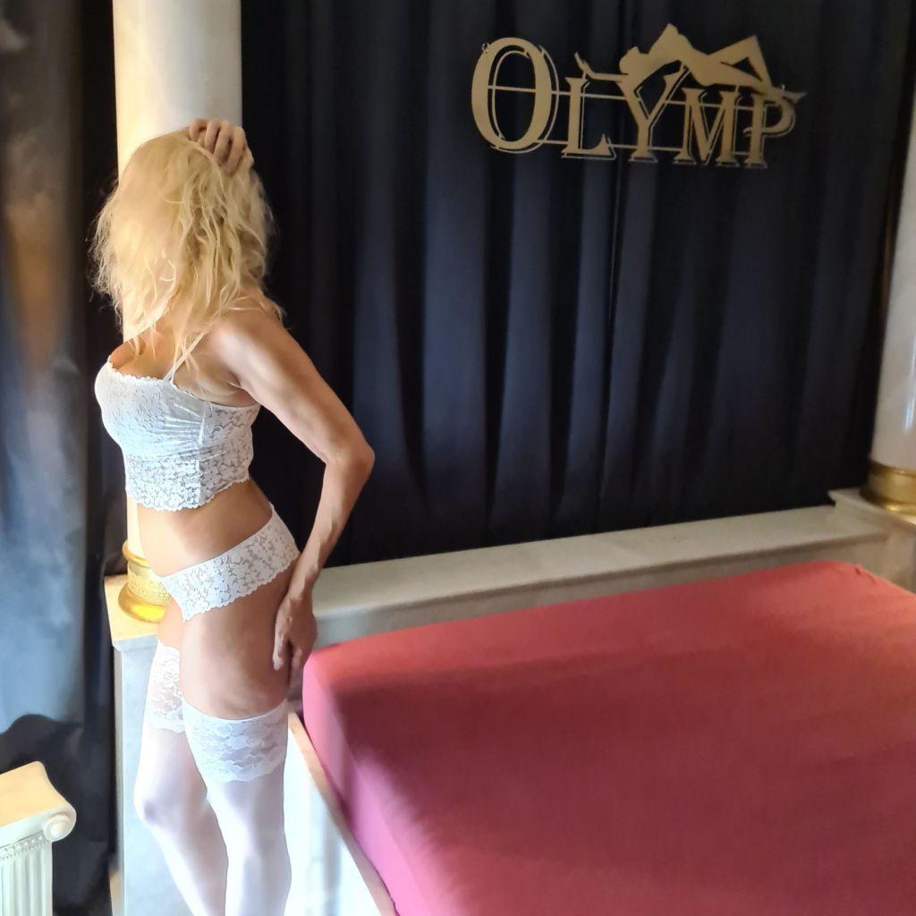 Saunaclub Olymp – Ana