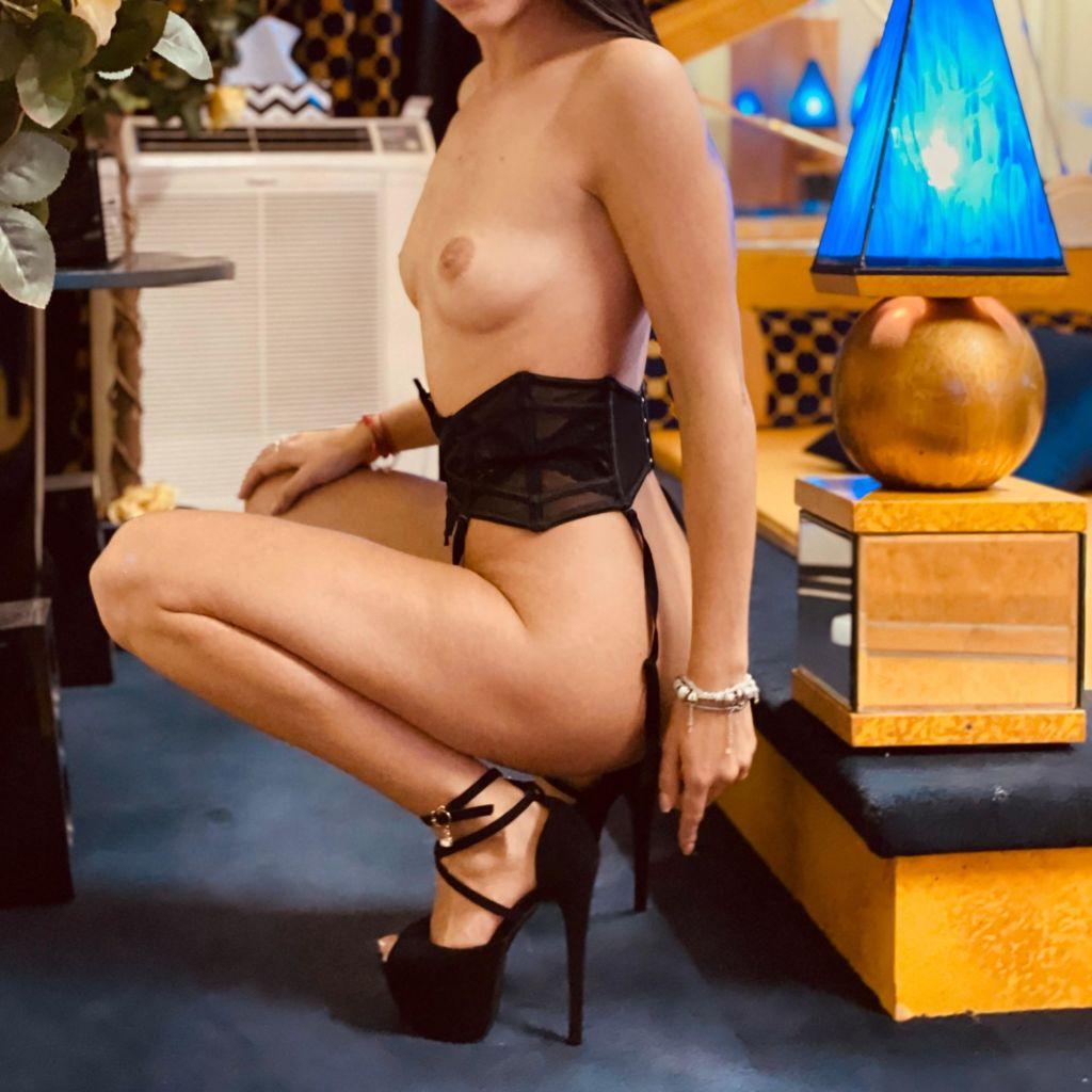 Club Aphrodite – Irina NEW
