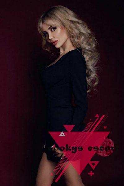 Cookys Escort – Sophia