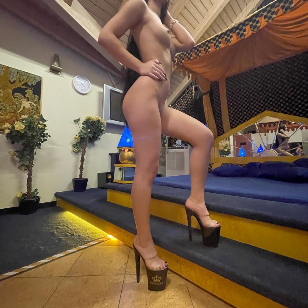 Club Aphrodite – Sheyla