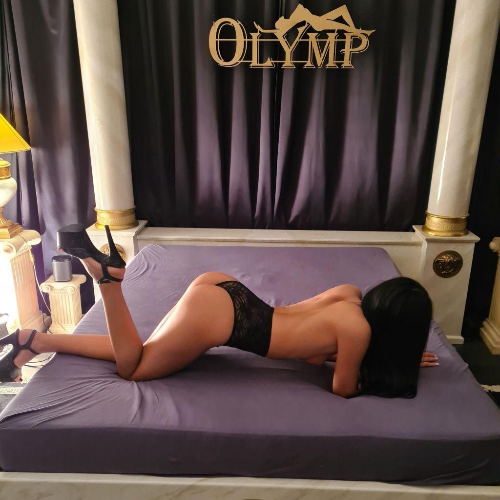 Saunaclub Olymp – Jessy