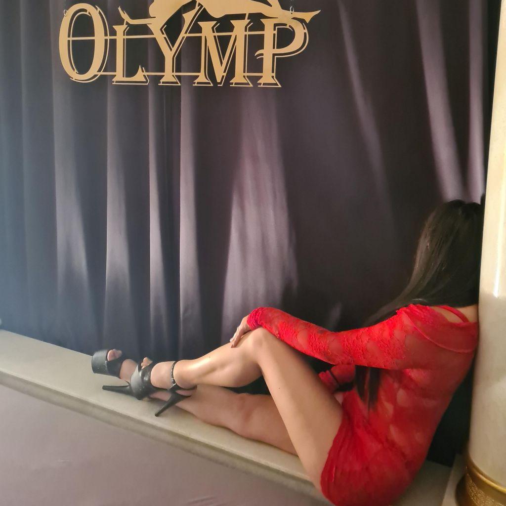 Saunaclub Olymp – Brigitta