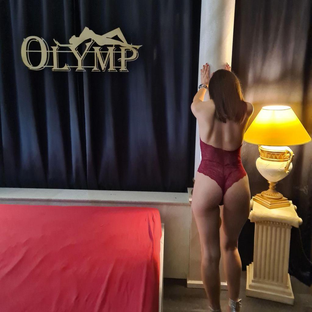 Saunaclub Olymp – Magda