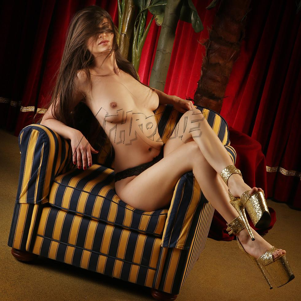 Club Aphrodite – Lexy