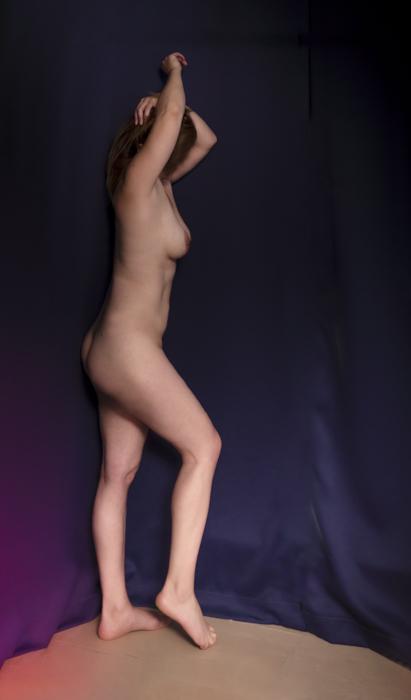 Erotische Tantra Massagen a la No Name Lady
