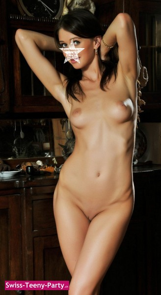 Swiss Party – Girl