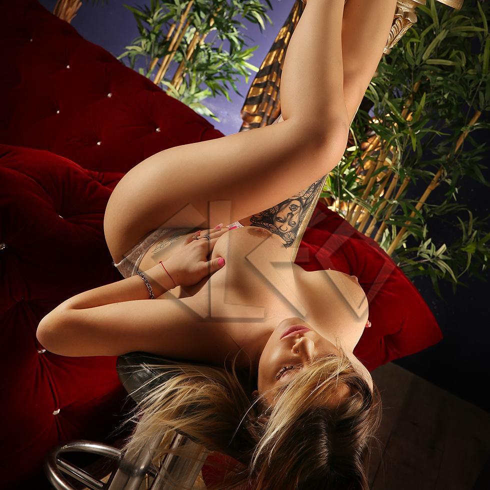Club Aphrodite – Karina